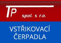 """TP"" Spol s r.o. Logo"
